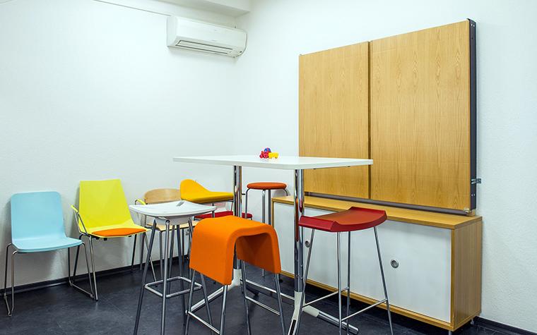 Дизайн офиса. офисы из проекта , фото №54584