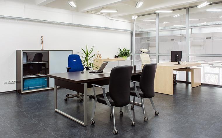 Дизайн офиса. офисы из проекта , фото №54585