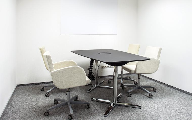 Дизайн офиса. офисы из проекта , фото №54565