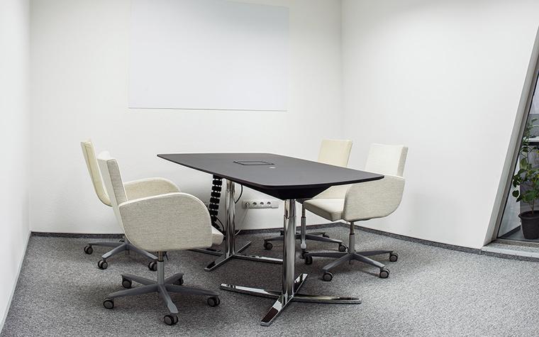 Дизайн офиса. офисы из проекта , фото №54566