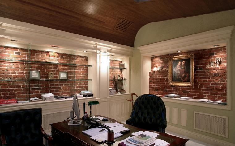 офисы - фото № 55014