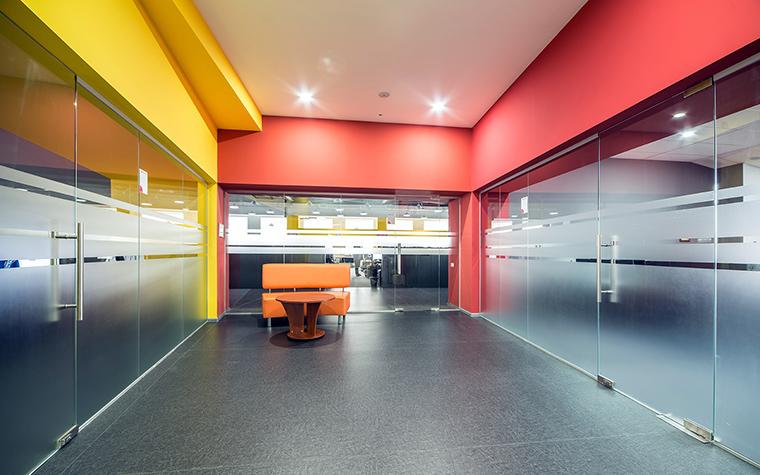 Фото № 55149 офисы  Дизайн офиса