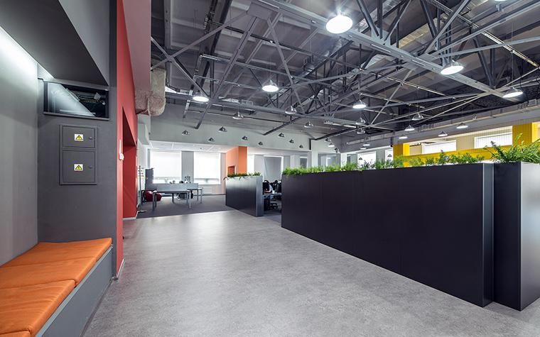 офисы - фото № 55151