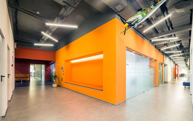 Фото № 55153 офисы  Дизайн офиса