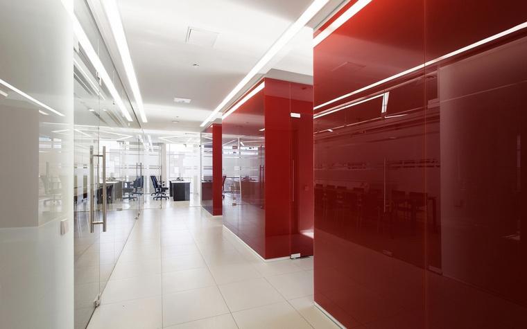 Фото № 55637 офисы  Дизайн офиса