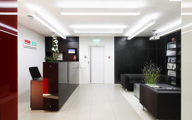 офисы - фото № 55634