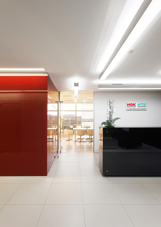 Фото № 55635 офисы  Дизайн офиса
