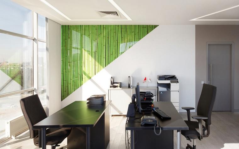 Фото № 55640 офисы  Дизайн офиса