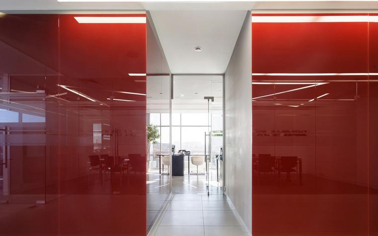 Фото № 55641 офисы  Дизайн офиса