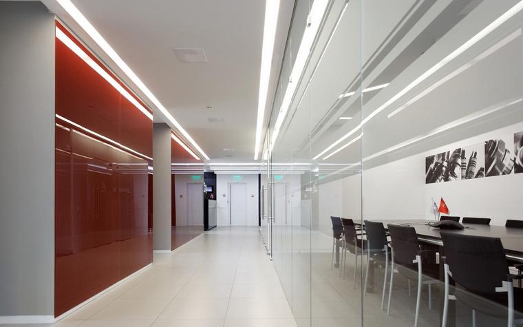 Фото № 55642 офисы  Дизайн офиса