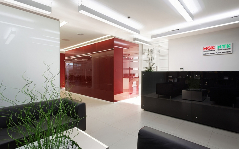 офисы - фото № 55633
