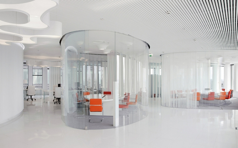 Фото № 56221 офисы  Дизайн офиса