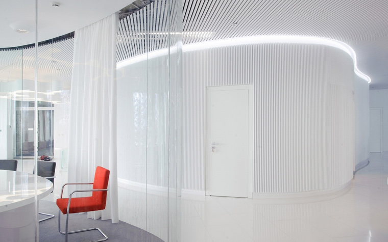 Фото № 56222 офисы  Дизайн офиса