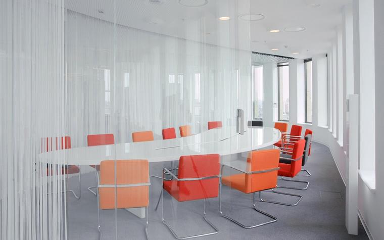 Фото № 56219 офисы  Дизайн офиса