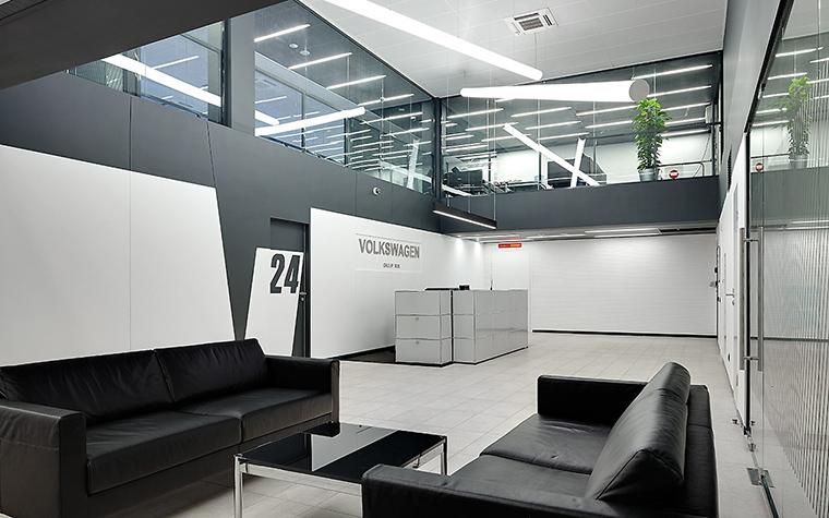 офисы - фото № 58117