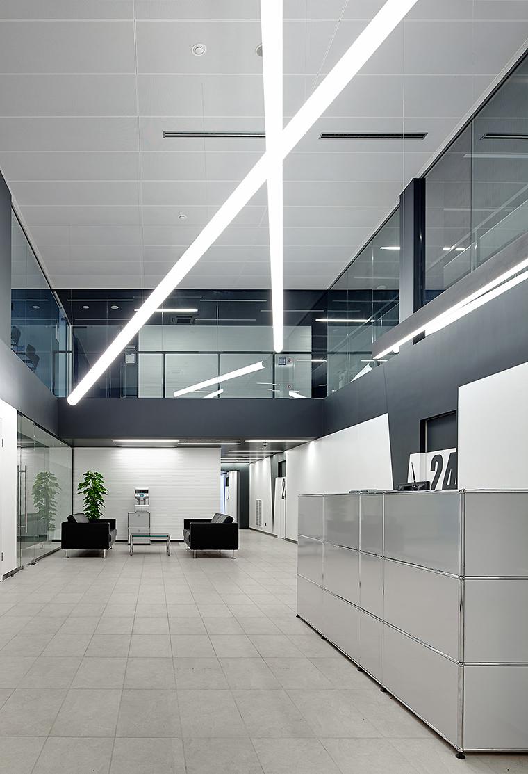 офисы - фото № 58108
