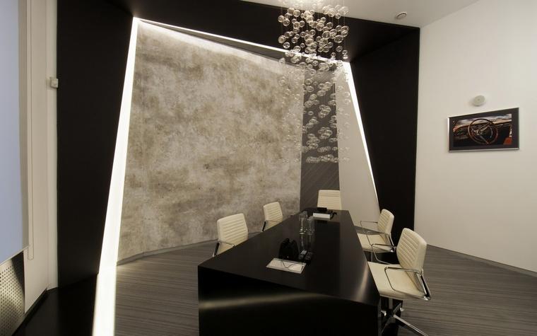Дизайн офиса. офисы из проекта , фото №58173