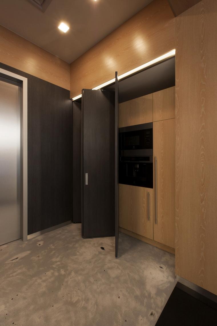 Дизайн офиса. офисы из проекта , фото №58178