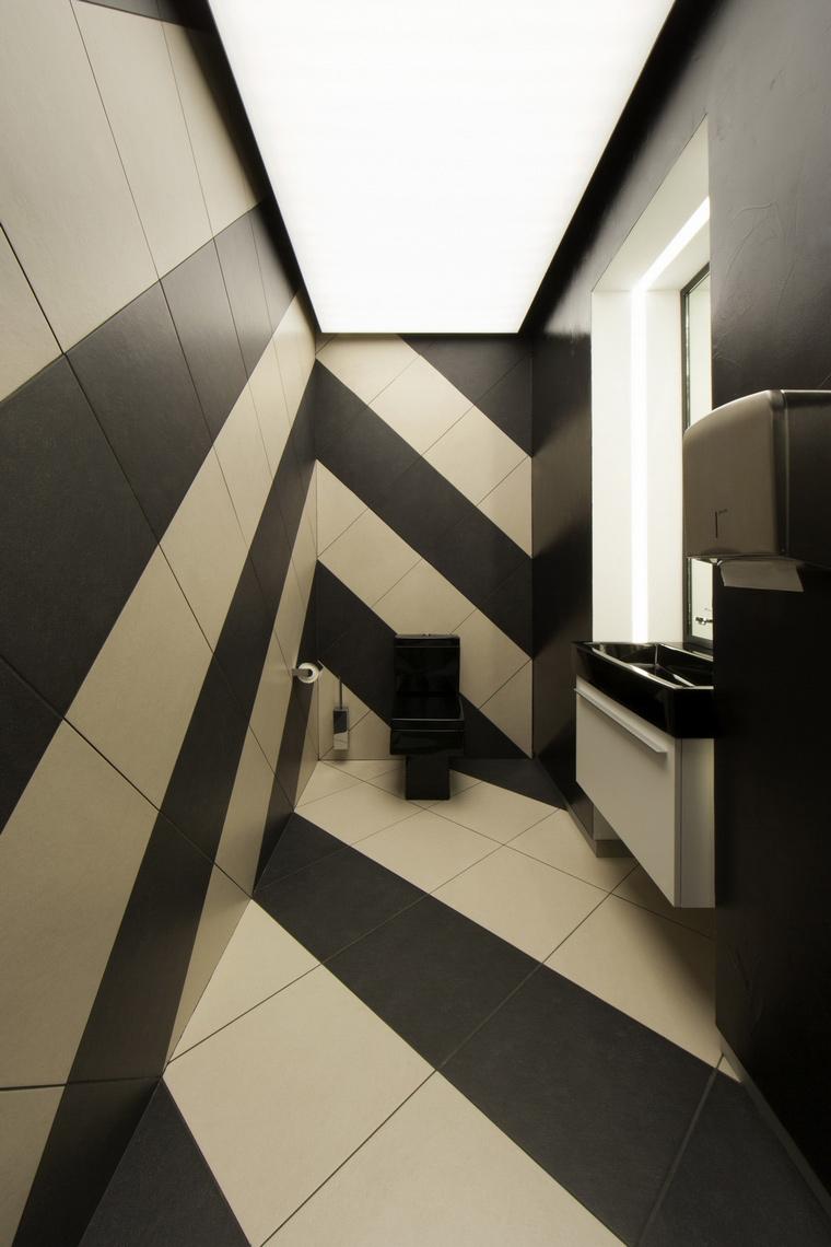 Дизайн офиса. офисы из проекта , фото №58179