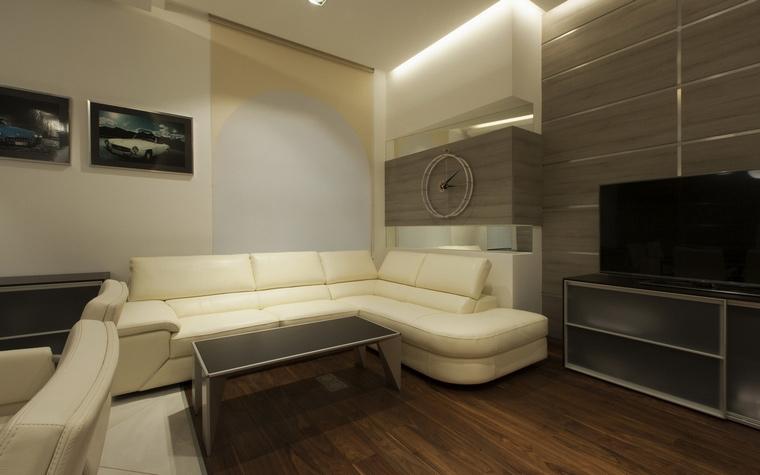 Дизайн офиса. офисы из проекта , фото №58187
