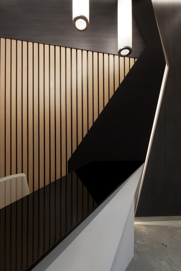 Дизайн офиса. офисы из проекта , фото №58193