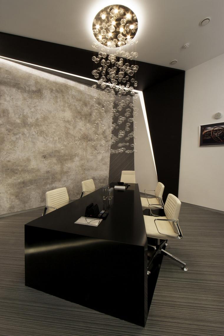 Дизайн офиса. офисы из проекта , фото №58169