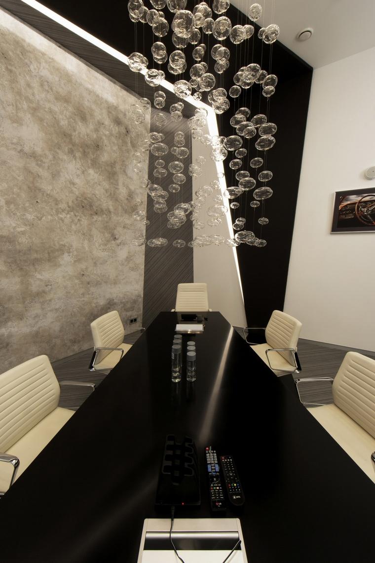 Дизайн офиса. офисы из проекта , фото №58170