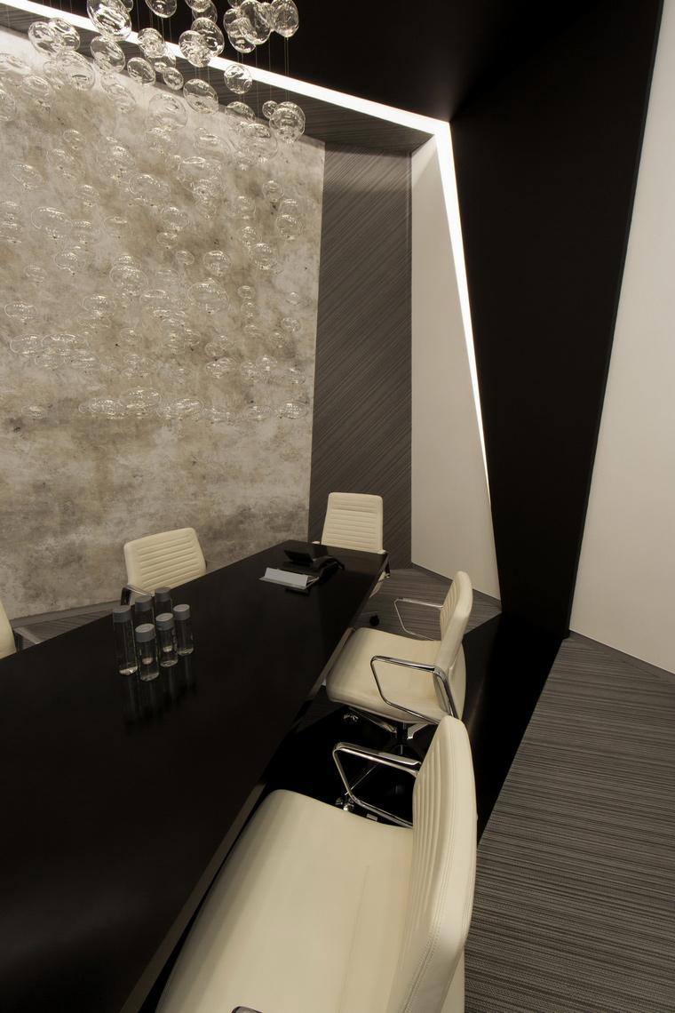 Дизайн офиса. офисы из проекта , фото №58172