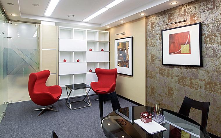 Фото № 58325 офисы  Дизайн офиса