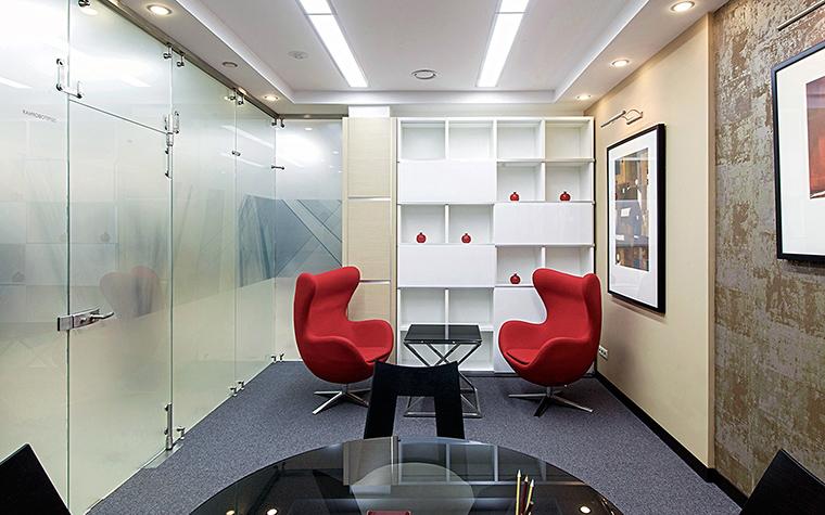 Фото № 58327 офисы  Дизайн офиса