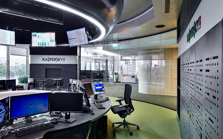 офисы - фото № 58265