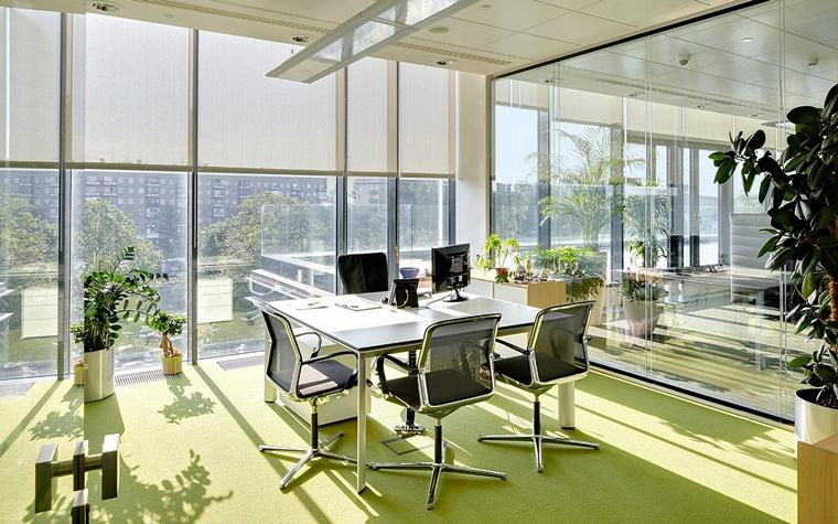 офисы - фото № 58266