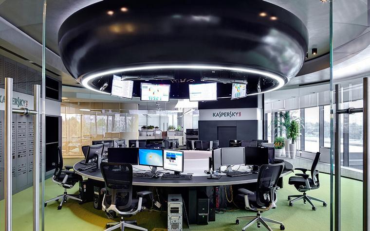 офисы - фото № 58267