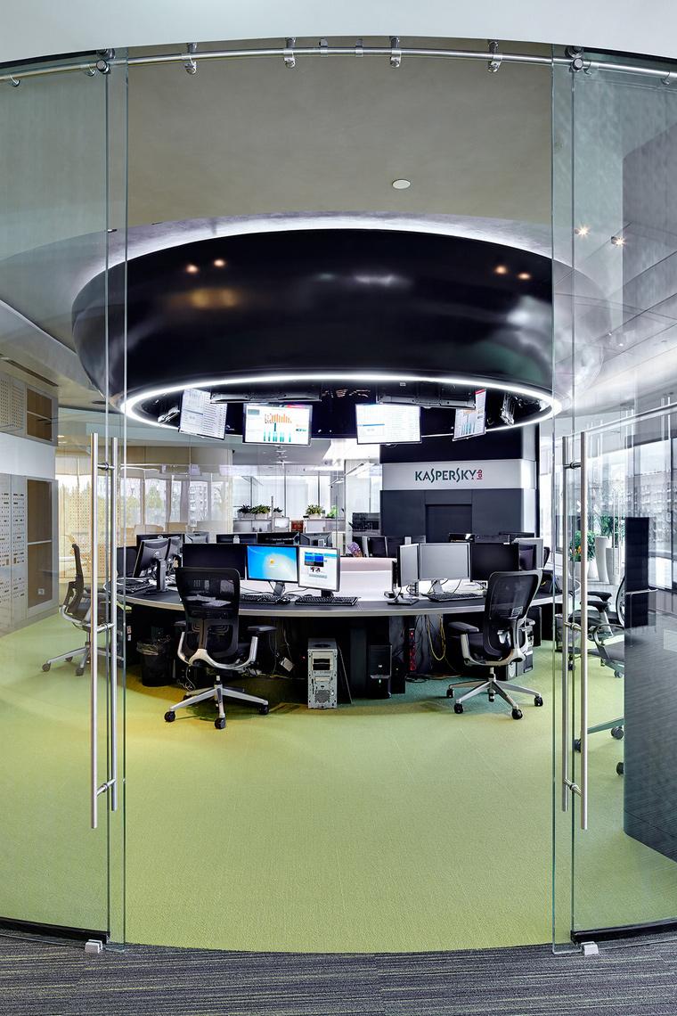 офисы - фото № 58269