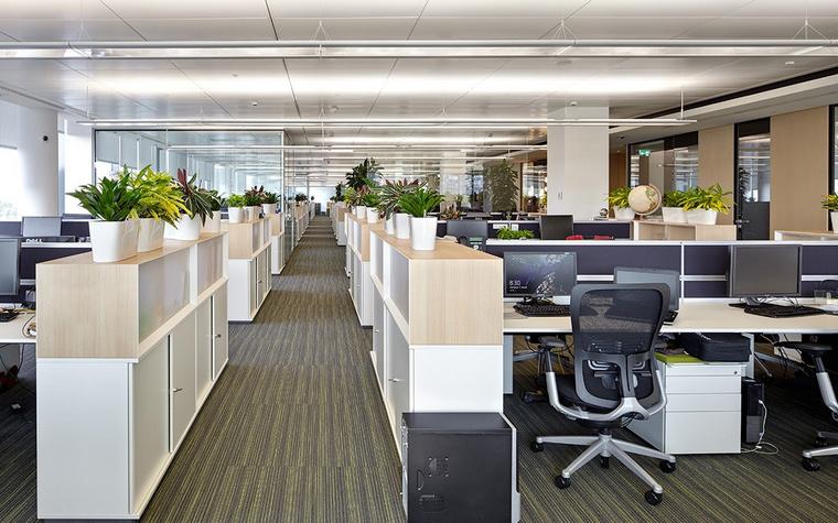 офисы - фото № 58279