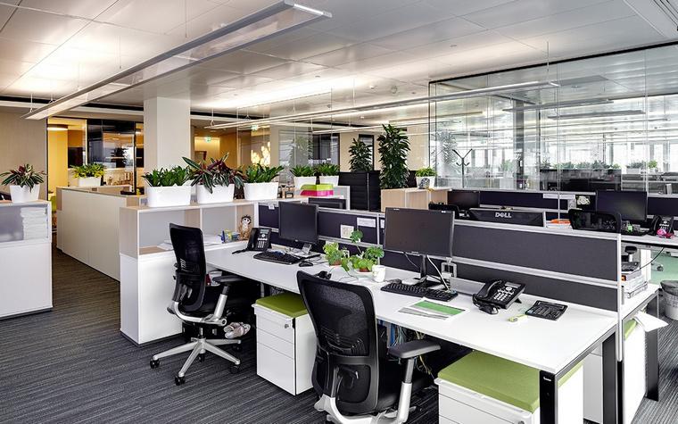 офисы - фото № 58281