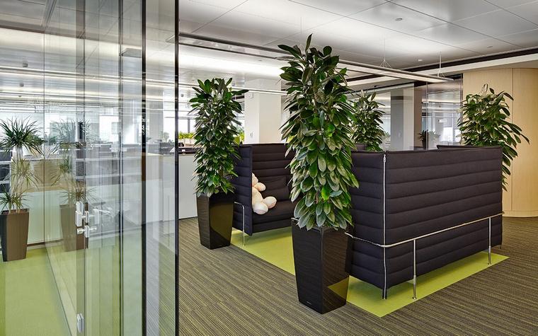 офисы - фото № 58282