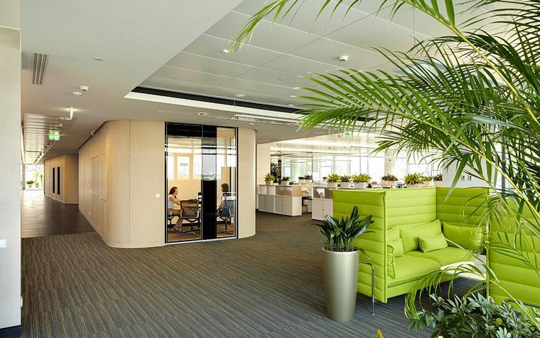 офисы - фото № 58297