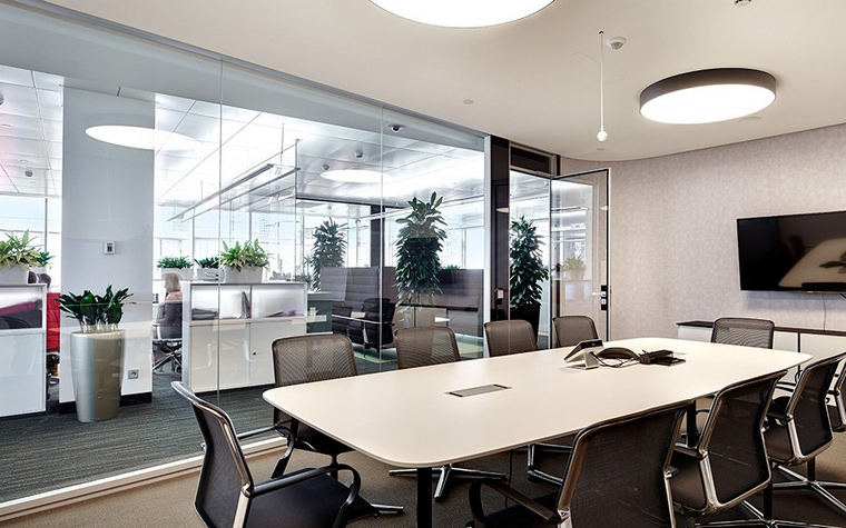 офисы - фото № 58302