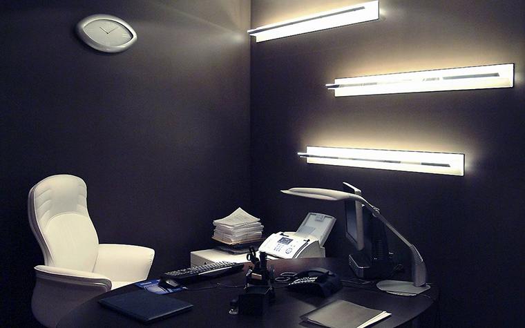 Фото № 58813 офисы  Дизайн офиса