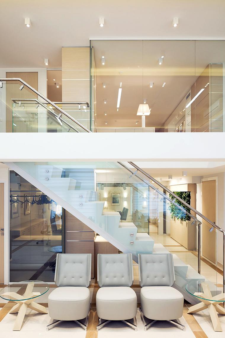 Дизайн офиса. офисы из проекта , фото №60101