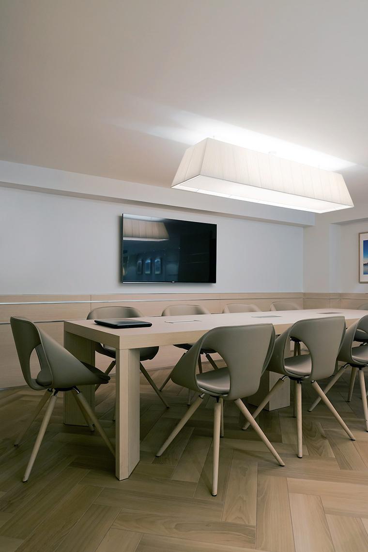 Дизайн офиса. офисы из проекта , фото №60104