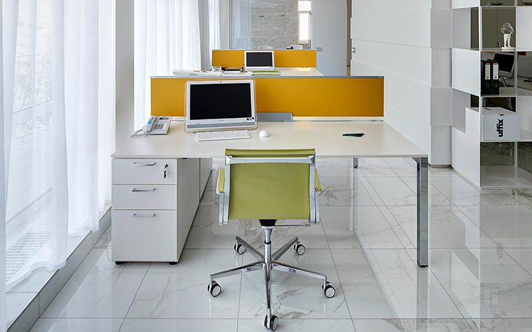 Дизайн офиса. офисы из проекта , фото №60382