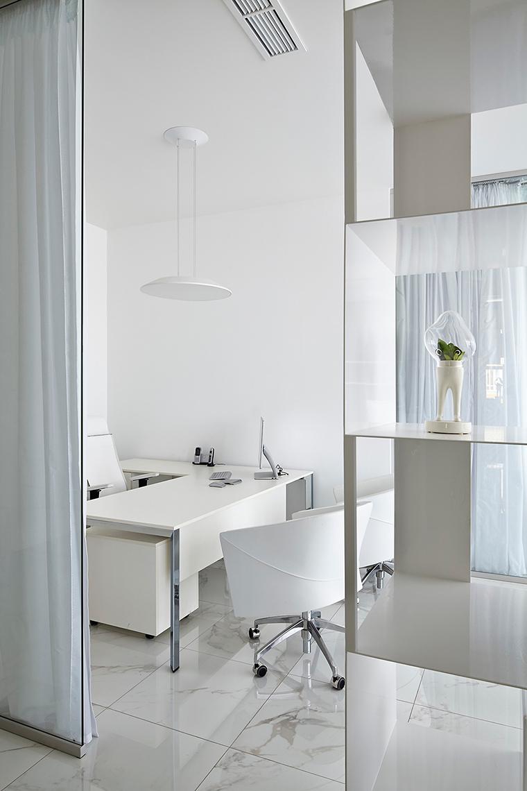 Дизайн офиса. офисы из проекта , фото №60376