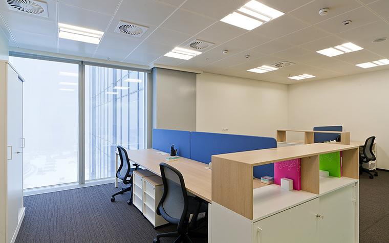 офисы - фото № 60496
