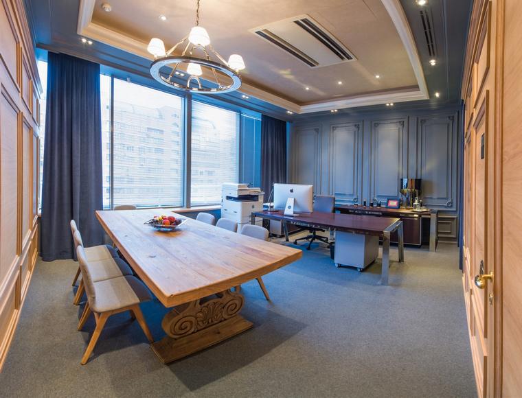 офисы - фото № 60485