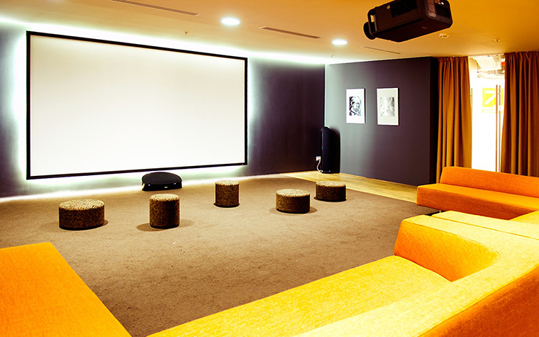 Дизайн офиса. офисы из проекта , фото №60514