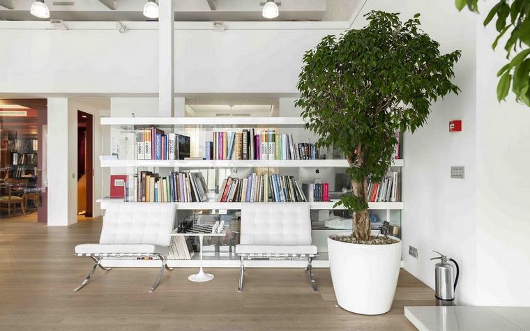 офисы - фото № 61520