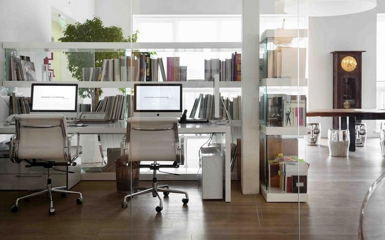 офисы - фото № 61521