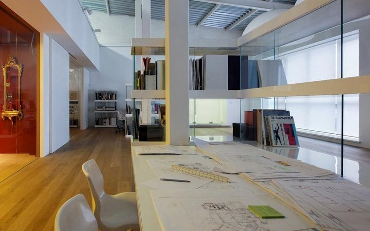 офисы - фото № 61516